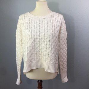 Jack by BB Dakota Chunky Knit Sweater